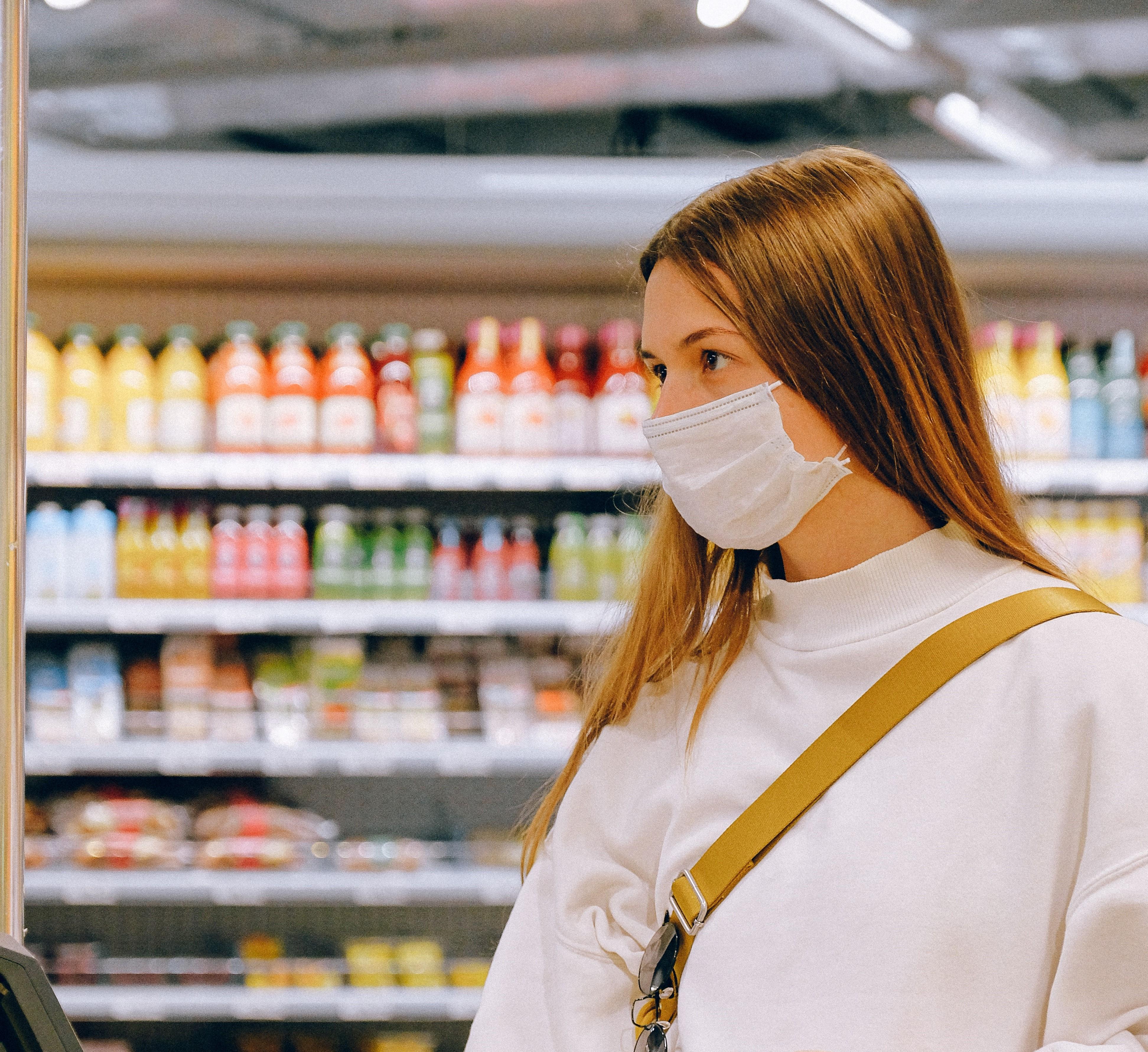 Come Organizzare I Pasti Settimanali la spesa ai tempi del coronavirus i 5 consigli del team